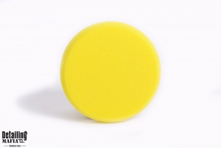 DM Pad 142mm Yellow
