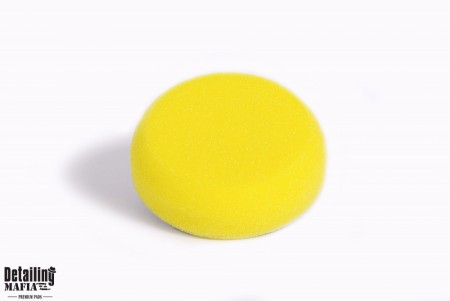 DM Pad 83mm Yellow