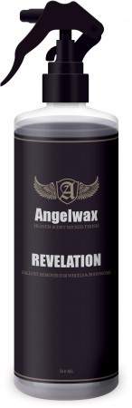 Angelwax Revelation 500ml