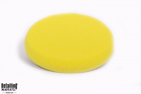 DM Pad 165mm Yellow