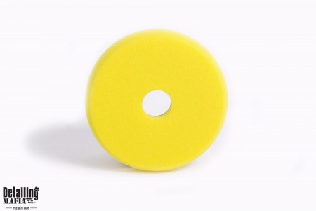 DM Pad 142mm DA Yellow