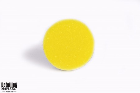 DM Pad 32,5mm Yellow