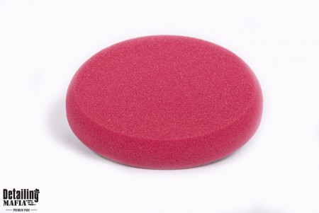 DM Pad 165mm Red