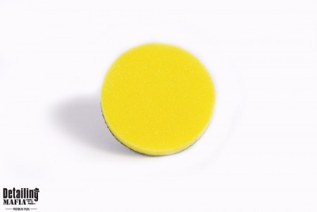 DM Pad 53mm Yelow
